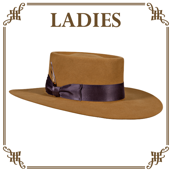 Watsons hat shop ladies hats