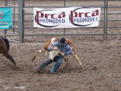 PRCA Pro Rodeo