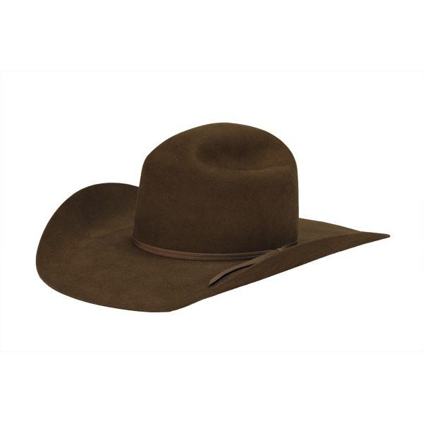 Watson's Custom Hat – The Cow Puncher