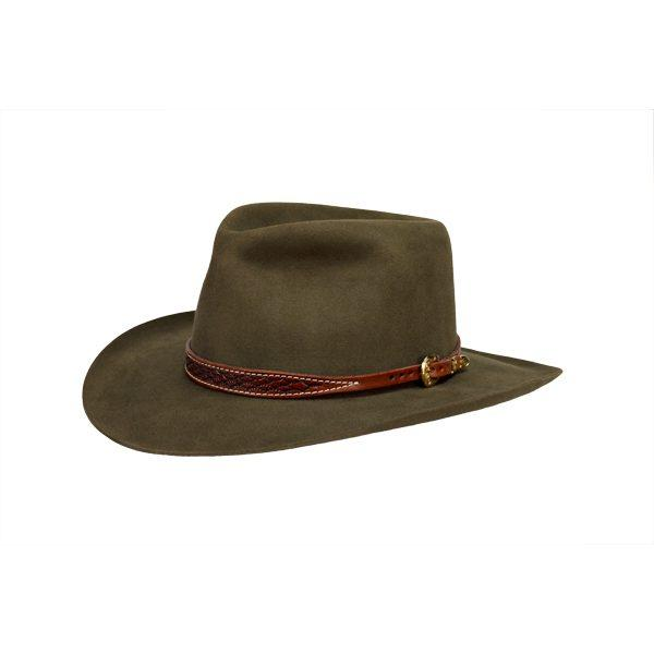 Watson's Custom Hat – The Aussie Roll