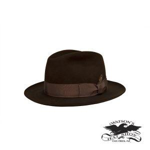 Watson's Custom Hat - The Burbank