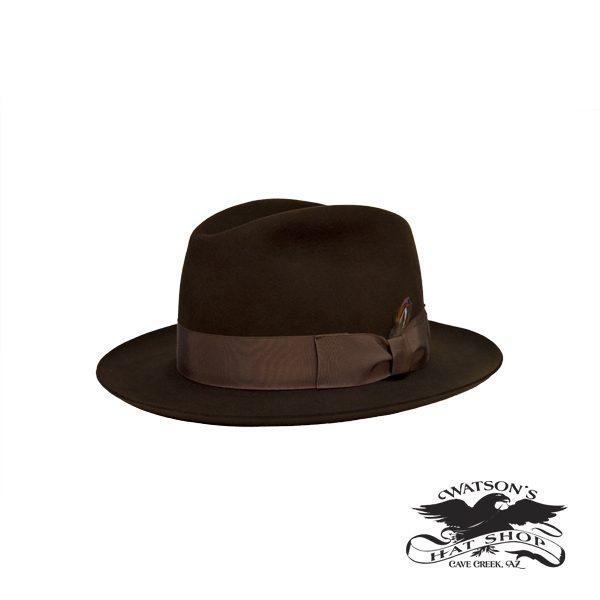 Watson's Custom Hat – The Burbank