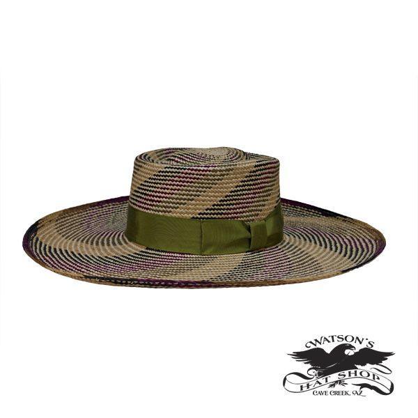 Watson's Custom Hat – El Dorado