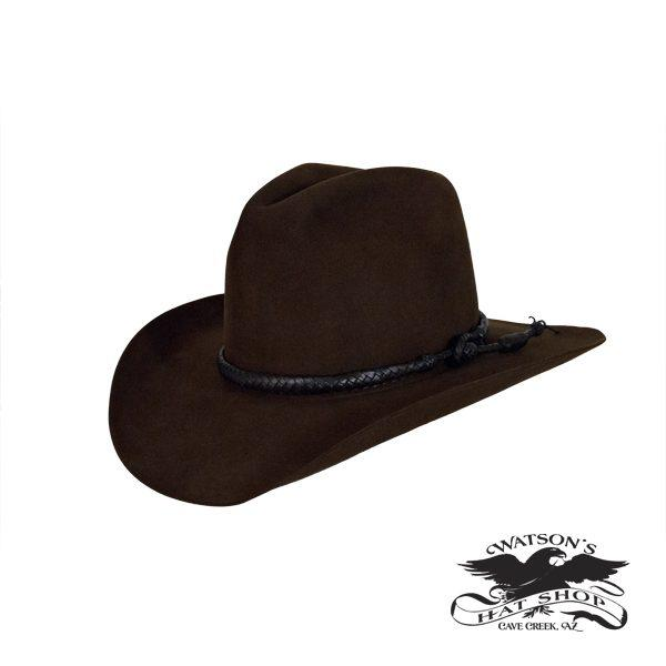 Watson's Custom Hat – The Neeson