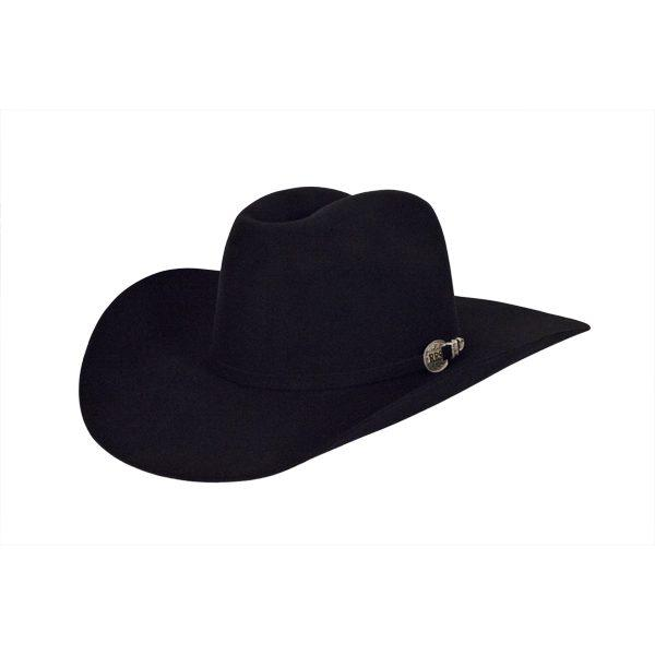 Watson's Custom Hat – The Cowboy