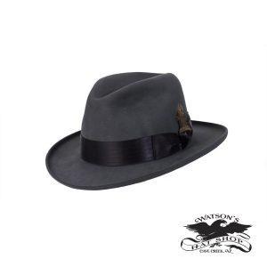 Watson's Custom Hat - The Timberlake