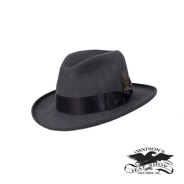 Watson's Custom Hat – The Timberlake