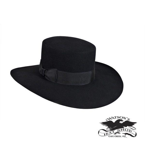 Watson's Custom Hat – The Wyatt Earp