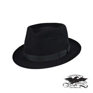 Watson's Custom Hat - The Verdugo