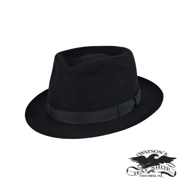 Watson's Custom Hat – The Verdugo