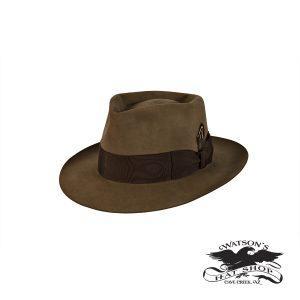 Watson's Custom Hat - The Jersey