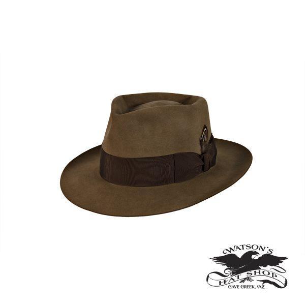 Watson's Custom Hat – The Jersey