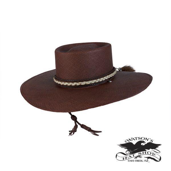 Watson's Custom Hat – The Goodroad