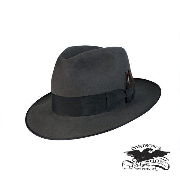 Watson's Custom Hat – The Councilman
