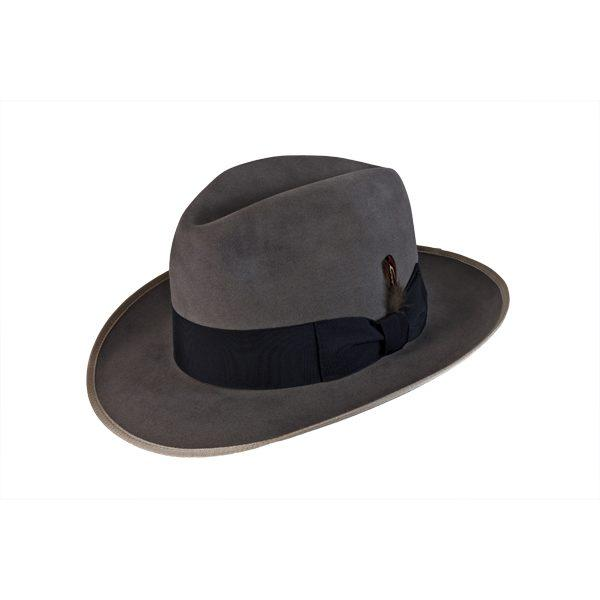 Watson's Custom Hat – The Englishmen