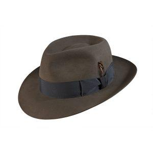 Watson's Custom Hat - The Bostonian