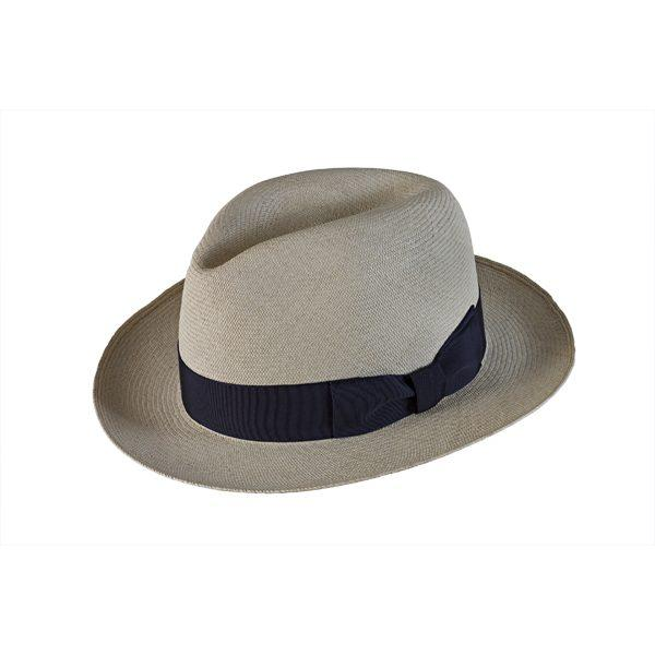Watson's Custom Hat – The Trilby