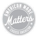 Logo - American Made Matters