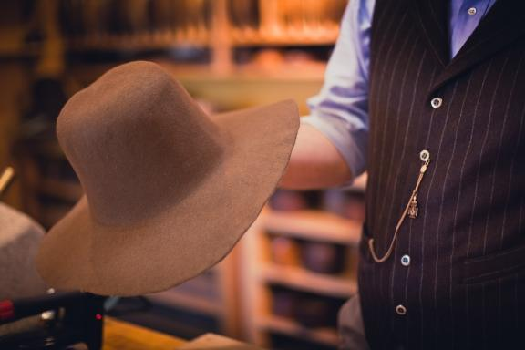 Watson's Hats