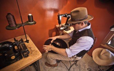 Eric Watson - Watson's Hats