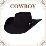 Watson's Cowboy Hats