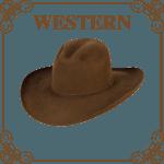Watson's Western Hats