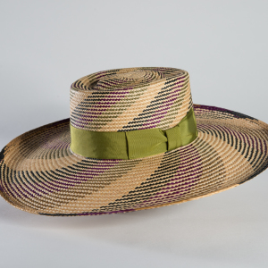 The Tropical Breeze Hat