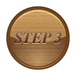 step 3 button