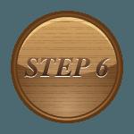 step 6 logo
