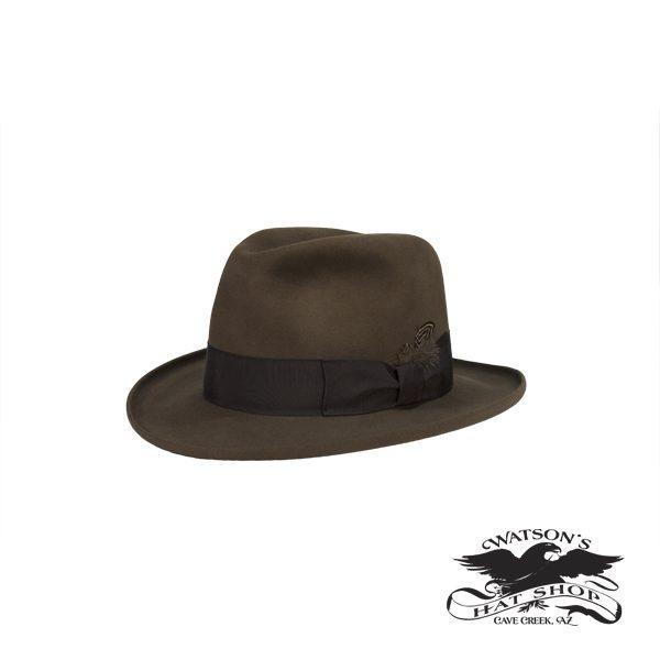 Watson's Custom Hat – The Watson Western Homburg_600x600