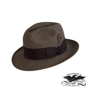 Watson's Custom Hat - The Seattle