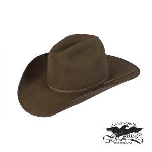 Watson's Custom Hat - Leveled Gus