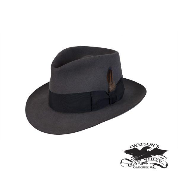 Watson's Custom Hat – The Hatt