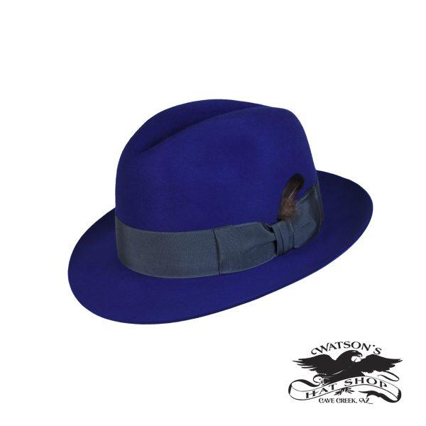 The Blue Jay Fedora