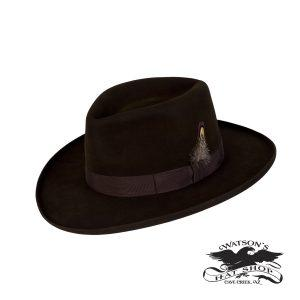 The Alpine Fedora