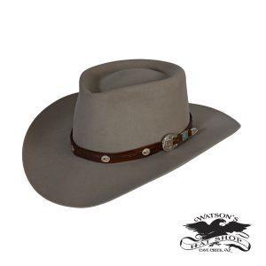 The Evard Cowboy Hat