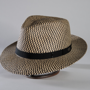 The Milo Panama hat