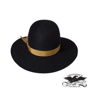 The Abigail Lady's Hat
