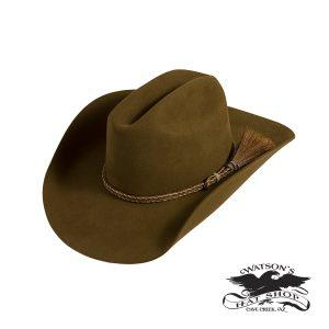 1940's Cattle Auction Hat