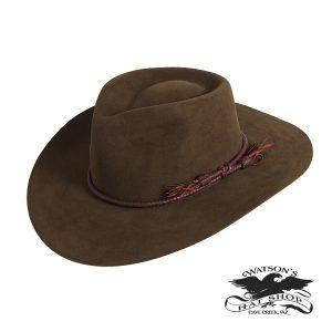 The Virginian Hat