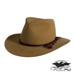 The Down Under Hat