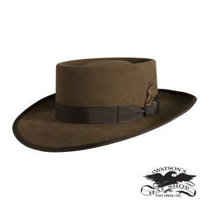 The Tucson Fedora