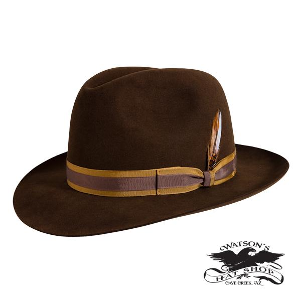 The San Diego Fedora