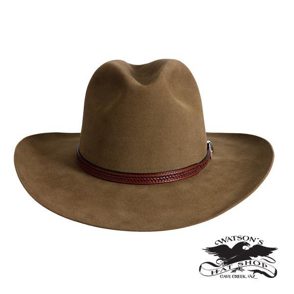 aussie cowboy hat watsons hat shop