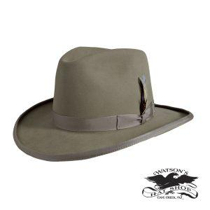The Gun Slinger hat