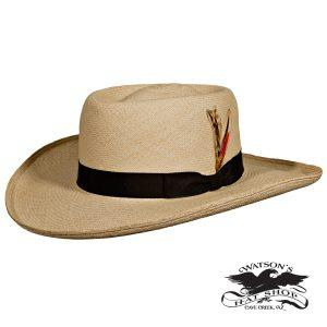 Panama Golf Hat