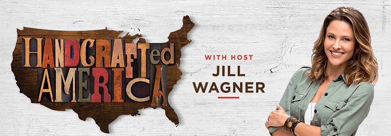 jill wagner handcrafted america