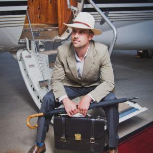 Traveler Panama