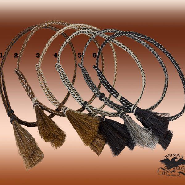 horsehair-bands