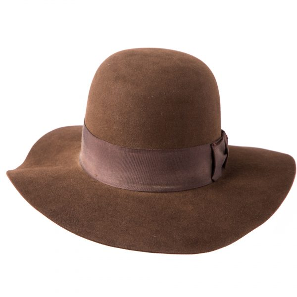 Alice Fletcher Hat